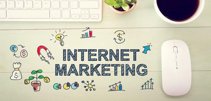 ۷ روش برای بازاریابی اینترنتی