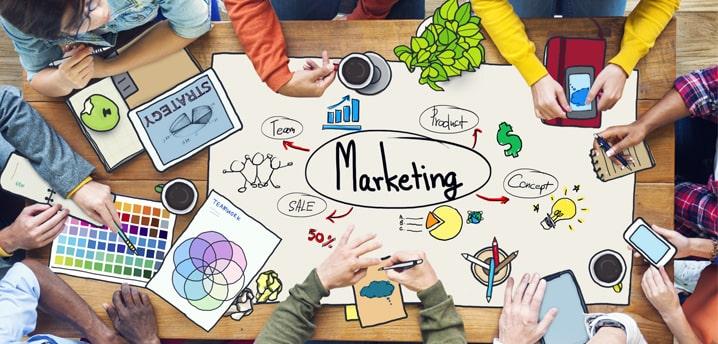 موثرترین روشها برای تبلیغ محصولات – بخش اول