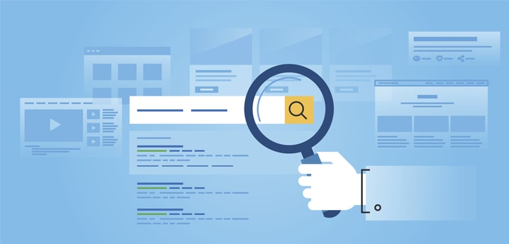 SERP: همه چیز در مورد نتایج موتور جستجو