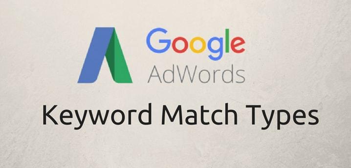 انواع کلمه کلیدی : نحوه کارکرد کلمات کلیدی در گوگل ادوردز چگونه است؟