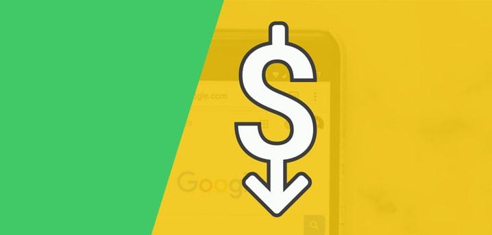 7 روش برای کاهش هزینههای کمپینهای گوگل ادوردز شما