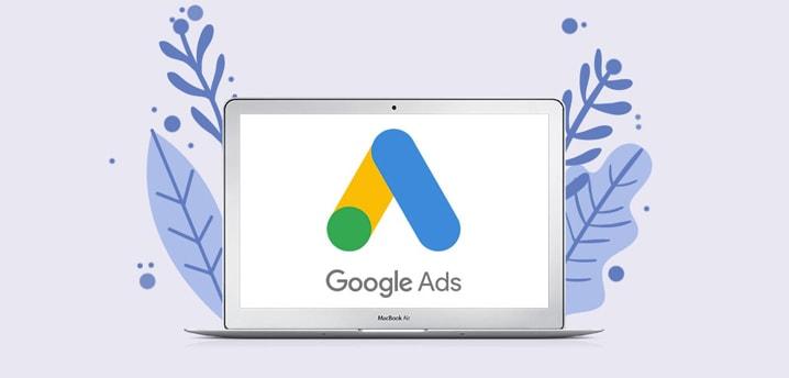 راهنمای ساخت اکانت گوگل ادوردز