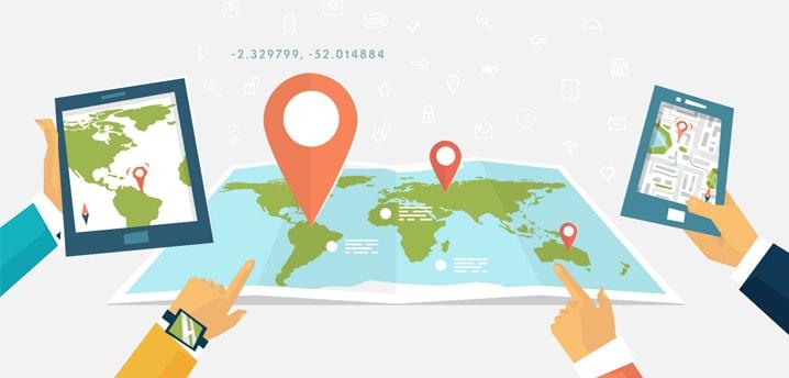 راهنمای هدفگذاری جغرافیایی (Location Targeting) گوگل ادوردز – بخش دوم