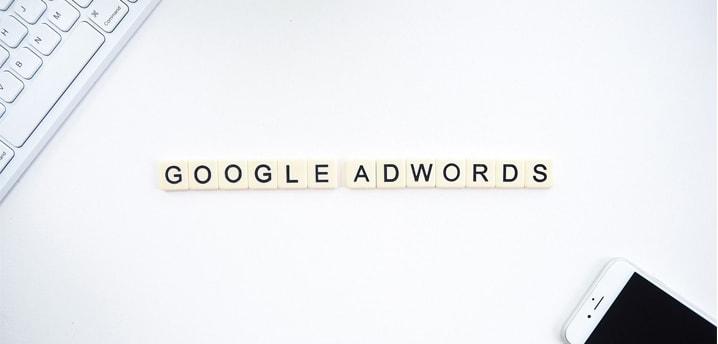 واژهنامه اصطلاحات گوگل ادوردز
